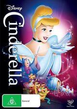 Cinderella (DVD, 2012)