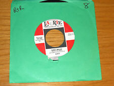 """ROCK + ROLL 45 RPM - DION - LAURIE 3464 - """"ABRAHAM, MARTIN AND JOHN"""""""