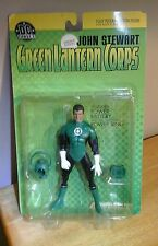 Green Lantern Corps JOHN STEWART Variant Edition Action Figure NEW!