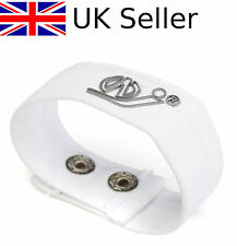 Sexy Men's underwear thong C-strap Ring Accessories Bracelet Ball Lifter WHITE @