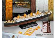 ACADEMY 1/700 R.M.S.TITANIC Multi Colored Parts MODEL KIT #14214 new