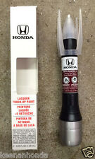 Genuine OEM Honda Touch-Up Paint Pen - R-548P Basque Red Pearl 2