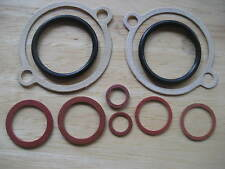 VINTAGE BMW BING CARBURATOR GASKET KIT FOR 2 CARBS R50-R69 W/16MM FUEL PORT