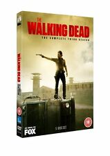 The Walking Dead: Season 3 (5 Discs) DVD