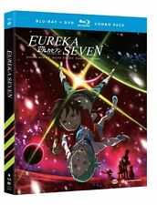 Eureka Seven Movie . Good Night Sleep Tight Young Lovers . Anime . DVD + Blu-ray