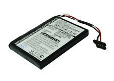 UK Battery for Mitac Mio Moov 150 078512FAC 338937010159 3.7V RoHS
