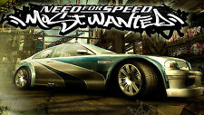 New NFS NEED FOR SPEED MOST WANTED  FULL PC GAME (THE BEST RACING GAME EVER)