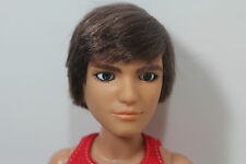 """LIV Doll Jake 12"""" Jointed Articulated Male Boy Posable Boyfriend For Project Mc2"""