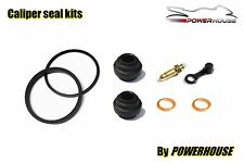 Yamaha XS 1100 LH Midnight Special front brake caliper seal repair kit 1981 81