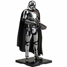 BANDAI Star Wars CAPTAIN PHASMA 1/12 Scale model kit The Force Awakens