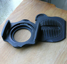 genuine later  cokin A filter holder , cap and 49mm 49mm 40.5mm ring used