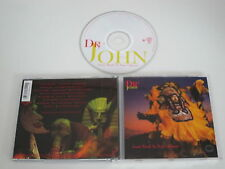 DR. JOHN/GOIN´ BACK TO NEW ORLEANS(WARNER BROS. RECORDS 7599-26940-2) CD ALBUM