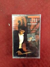 Edgar Meyer:  Work in Progress (Cassette, 1990, MCA Jazz)