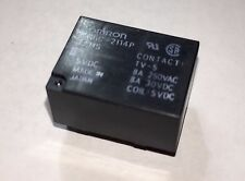 OMRON ELECTRONIC G6C-2114P-US-DC5  Power Relay SPST-NO SPST-NC 5VDC 8A