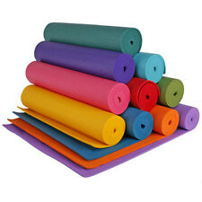 fitness care 6 MM YOGA MAT SPECIAL OFFER