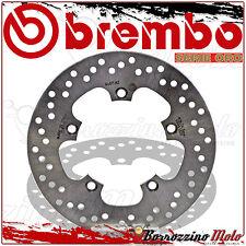 BREMBO SERIE ORO 68B407A2 DISCO FRENO POSTERIORE SUZUKI BURGMAN 650 ABS - 2005