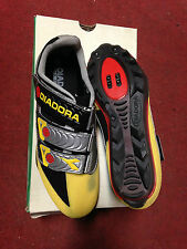 Scarpe bici ciclismo Diadora Aspide 39 41 42 mountain bike shoes bicycles mtb