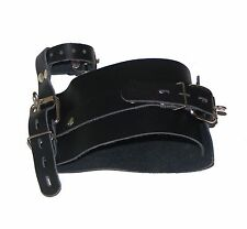 TheSexShopOnline - Bondage Thumb and Wrist Cuffs Restraint