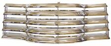 1947 1948 1949 1950 1951 1952 1953 CHEVROLET TRUCK GRILL ASSY  ALL CHROME