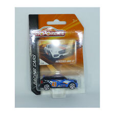 Majorette 212084009 Mini Countryman WRC #43 blau - Racing Cars 1:64 NEU! °