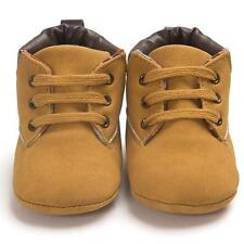 ROMIRUS Winter Baby Boys Girls Shoes Soft Sole Leather Snow Toddler Shoes13~