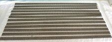 "Lot of 12 Atlas Nickel Silver Flex Track 36"" Ho Scale Track,"