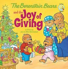 Berenstain Bears/Living Lights: The Berenstain Bears and the Joy of Giving by Ja