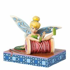 Disney Traditions 4038498 Falling Fairy (Tinker Bell) Figurine NEW  21498