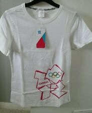 Ladies womens 100%CTN  London theme t shirt size 12 .BNWT