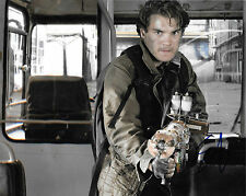 GFA The Darkest Hour * EMILE HIRSCH * Signed 8x10 Photo AD2 COA