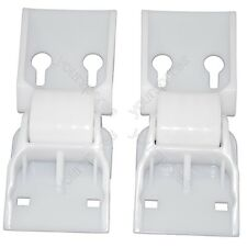 CHEST FREEZER LID HINGE Whirlpool Norfrost Tricty x 2