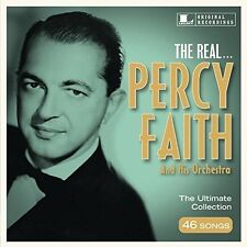 Percy Faith & His Or - Real Percy Faith & His Ochestra [New CD] UK - Impor
