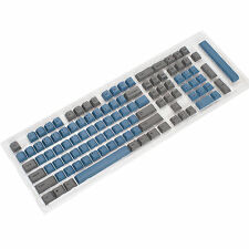 Leopold PBT Keycap Set for Cherry MX Machanical Keyboard Blue-Letter key English
