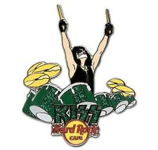 Hard Rock Online Kiss Flex Series Pin 2006 - Peter Criss