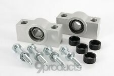 Porsche 944, 944 Turbo, 944S and S2, 968 Caster Blocks