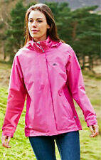 Trespass Women's Pink Jacket - Medium