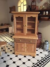 Dolls House Furniture  1/12 Scale  pine Dresser Country Kitchens