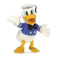 Disney Donald Duck Puppet with Movable Mouth & Arms, Folkmanis MPN 5007