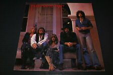 FLEETWOOD MAC 1977 RUMOURS TOUR CONCERT PROGRAM BOOK RARE OUT OF PRINT HTF VG+
