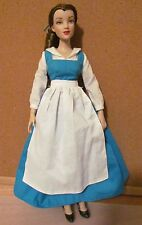 "TONNER ""BELLE""  DISNEY COLLECTION DOLL & FREE GIFT - MINT, COMPLETE, RARE, NEW"
