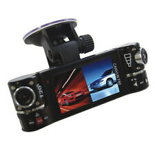 "Car DVR dash board cam F60 Auto camera G-Sensor 2 million CMOS 2.7"" TFT 16:9 HD"