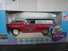 Liberty Classis '57 Ford Limited Edition, Collectors Bank