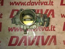 HYUNDAI COUPE 2.7 PETROL 2003 THROTTLE BODY