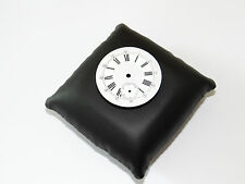Emailliert Zifferblatt,Arabische Zahlen,Taschenuhr,Pocket Watch,Dial,Cadran