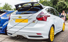 FORD FOCUS MK3 RS STYLE SPOILER ( from 2011 )