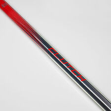 "NEW Brine Clutch Defense Lacrosse Shaft LAX 60"" D-Pole Red List @ $120"