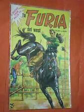 FURIA CAVALLO DEL WEST EROE DELLA TV-ALBI CENISIO- N°20 -DEL 1977-DISP.ALTRI