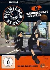 Joachim Masannek - Die wilden Kerle 8 - Freundschaft in Gefahr