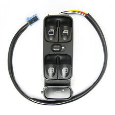 Power Master Window Switch Console For Mercedes Benz W203 C-CLASS C320 C230