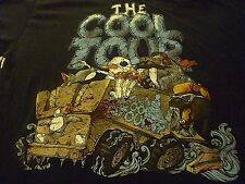 The Cool Tour Shirt ( Used Size L ) Good Condition!!!